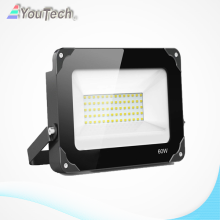 6000lm Super Bright 60W LED luz de inundación