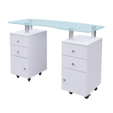 Manicure Table Salon Nail Table