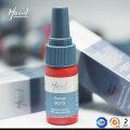 Mastor Medizinische Standard Permanent Makeup Augenbraue Tattoo Tinte
