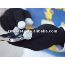 Conductive Smartphone Gloves For Touch Screen