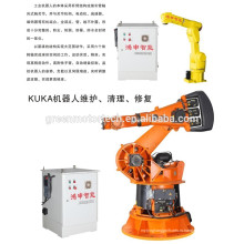 Лучшее обслуживание после-сбывания промышленный робот рука механический робот рука
