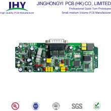 Circuit Assembly Assembly Services PCB Prototype Manufacturing Company