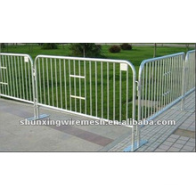 Mesh Fence Barrier (manufacture)