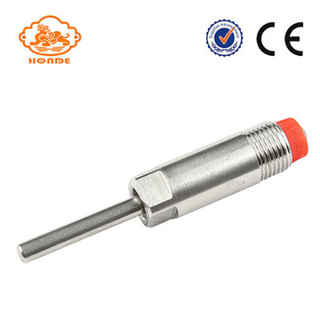 Stainless steel pig water nozzle hog nipple drinker