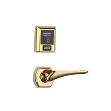new design home smart card lock