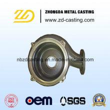 Bastidor de arena dúctil modificado para requisitos particulares del hierro de la fundición de China para la maquinaria de construcción
