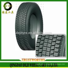 Китай нижняя цена тяжелых грузовиков радиальная / шины шины / шины 315/80R22.5
