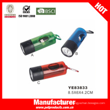 Pet Product, Rubbish Bag with Flashlight (YE83833)