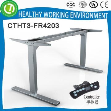 2015 электрический высота регулируемый стол ноутбук стенд