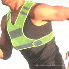 Light Weight Reflective Running Vest