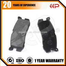 Plaquettes de frein pour Mazda 626GD / GV GJ25-26-48Z