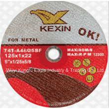 Super Cutting Disc for Metal