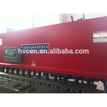 Cizalla de metal hidráulico qc11y-20 * 3200 / amada