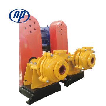 4/3 D-AH CV slurry pumps