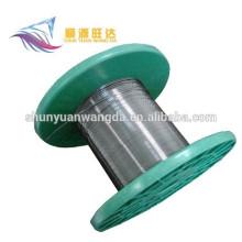 Niobium wire, High Pure Niobium wire, Superfine Niobium wire