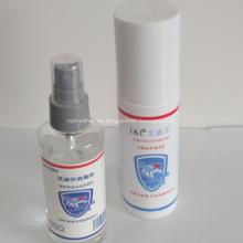 Desinfectante de superficies de amonio cuaternario doméstico
