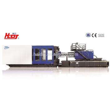 2500TON HUGE INJECTION MOLDING MACHINE HDJS2500