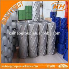 """7"""" * 8 1/2'' * 10'' solid aluminum centralizer"""