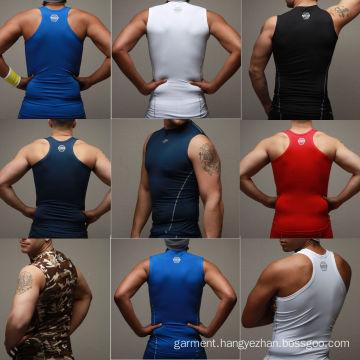 Wholesale Mens Moisture Wicking Sports Wear, Sports Materials