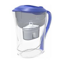 Jarra del jarro del filtro de agua de la salud del hogar 3.5L