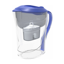Cruche de filtre à eau de santé de ménage de 3.5L