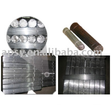 Anping Shengyang Manufacture Galvanized cut wire