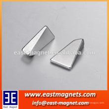 Neue Produktförderung leistungsstarker Pernanent Sinterer Alnico Magnet