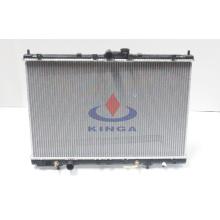 Radiador de coche de alta calidad para Mitsubishi Space / Wagon / Chariot N84 en