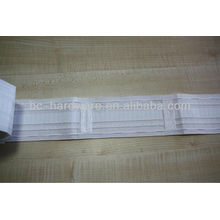 2013 new polyester curtain tape