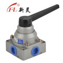 Válvula industrial de alta calidad del buen precio de fábrica