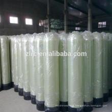 FRP tank pressure tank frp purify filter sand filter carbon filter