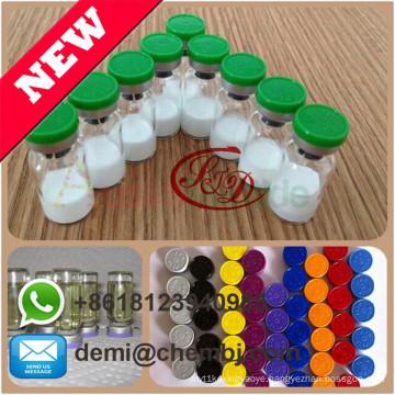 99% Purity Peptide Skin Whitening Nonapeptide-1 (melanostatine-5)