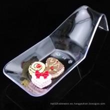 PP / PS Tiny Tensils-Asiática cuchara Zest Cuchara