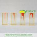 EN-N5 Ampliar Bloco Transparente do Canal Radicular com Parede Pulpular Colorida e Coroas