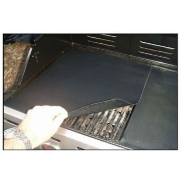 Heavy Duty Antihaft-wiederverwendbare Barbeque Liner