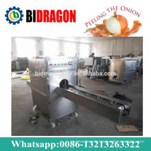 Hot Sale Onion Ends Cutting Machine For Sale