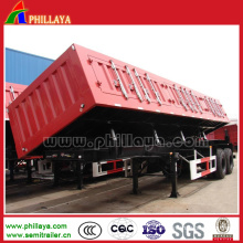 Side Tipping Trailer for Sale