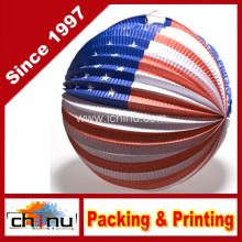 Patriotische Ballonlaternen (420031)