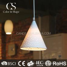 Lámparas colgantes modernas únicas / iluminación de techo / lámpara de techo