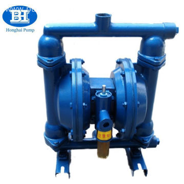 QBY series miniature diaphragm aodd pump