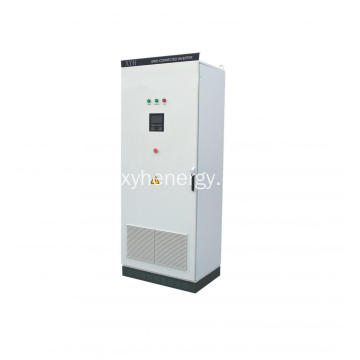 100KW Wind Grid Tied Inverter