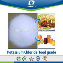 FCC food grade Potassium Chloride