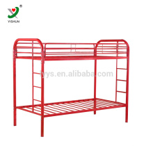 adult metal bunk beds iron double bed design