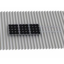 Stellen Sie 10kw netzunabhängige Solarstromanlage für Haus zur Verfügung