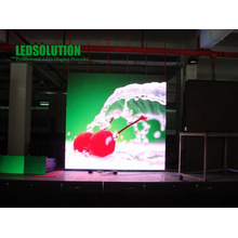 Aluguel Interior LED Display P4 (LS-I-P4-R)