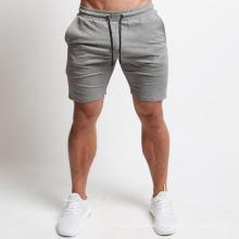 Gym Workout Slim Fit Trunks Pantalones para correr