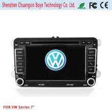 "Car Audio GPS Navigation for VW Series 7"""