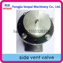 Tank Truck Accessory Combing Vent Valve Side Vent Valve