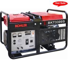 Recoil Comience el generador accionado Honda (BKT3300)