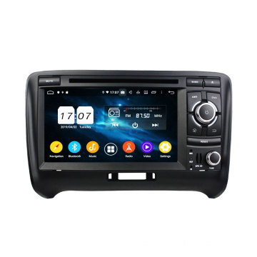 Audi TT Android System Head Unit